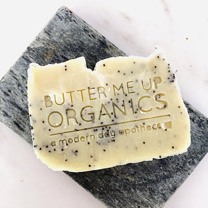 Organic Camping Soap - The Cured Company