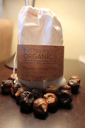 Organic Soap Nuts - the-cured-company