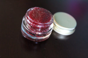 Organic Coconut Lip Scrub - the-cured-company