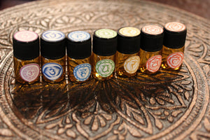 Organic Essential Oils - the-cured-company