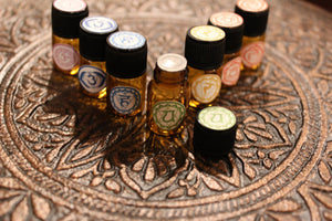 Organic Essential Oils - The Cured Company