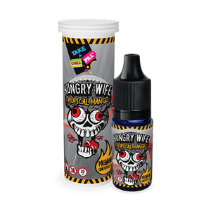 Chill Pill - Hungry Wife - Tropical Mango - 10 ml Flavour Concentrate