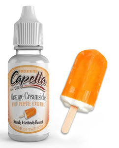 Capella Orange Creamsicle