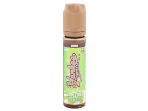 Yankee Juice Co. - Apple Pie Custard Flavor Longfill