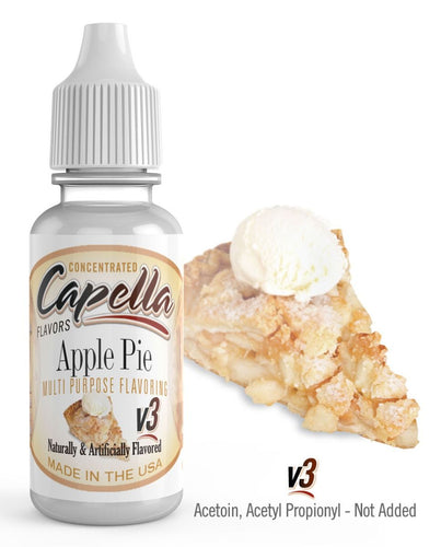 Capella Apple Pie V3
