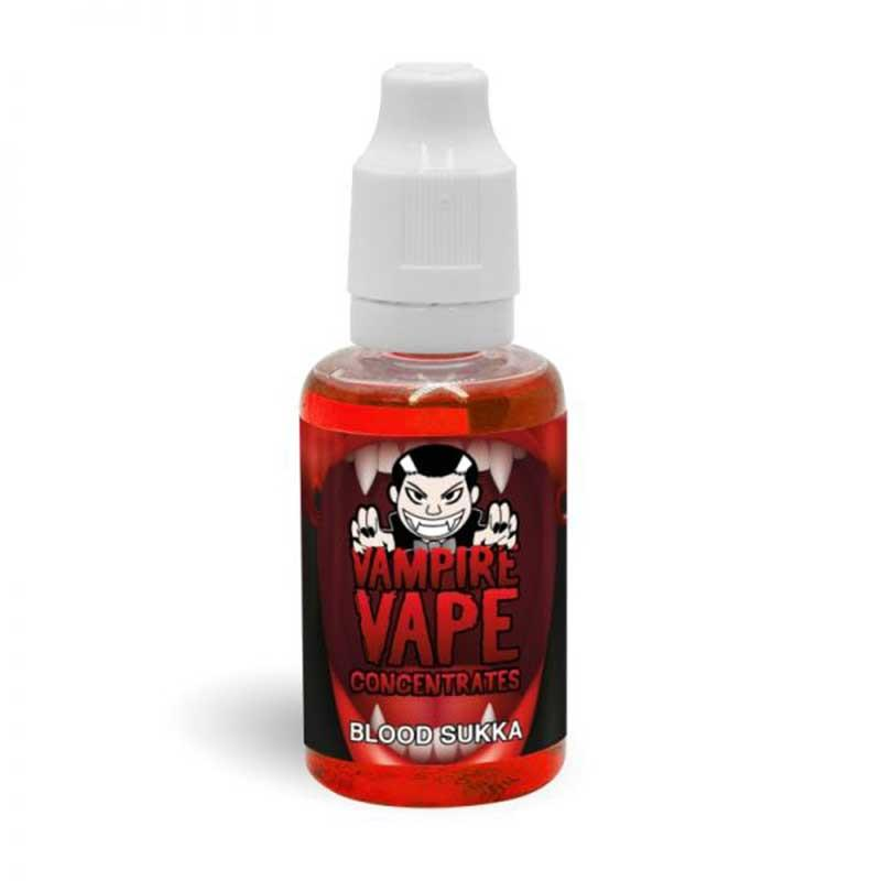 Vampire Vape Blood Sukka 30ml
