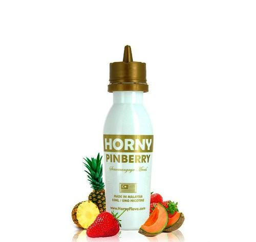 Horny Flava - Pinberry - 55 ml Shortfill