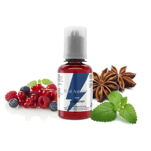 T Juice - Red Astaire 30 ml