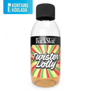 DarkStar Twister Lolly - 250ml Bottle Shot ®