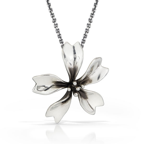 Cherry Blossom Necklace 2