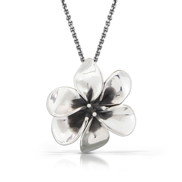 Apple Blossom Necklace