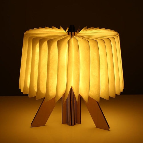 LightMe Book Lamp