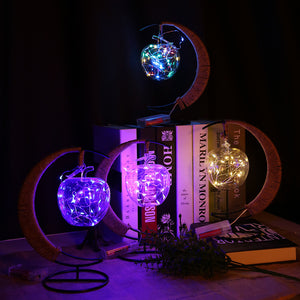 Once Upon a Time Fairy Moon Table Light