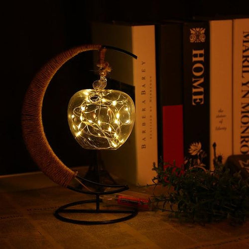 Fairy Moon Table Light