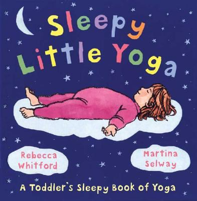 Sleepy Little Yoga (Used)