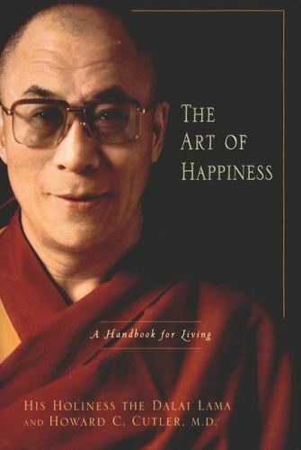 The Art of Happiness:  A Handbook for Living (Used)