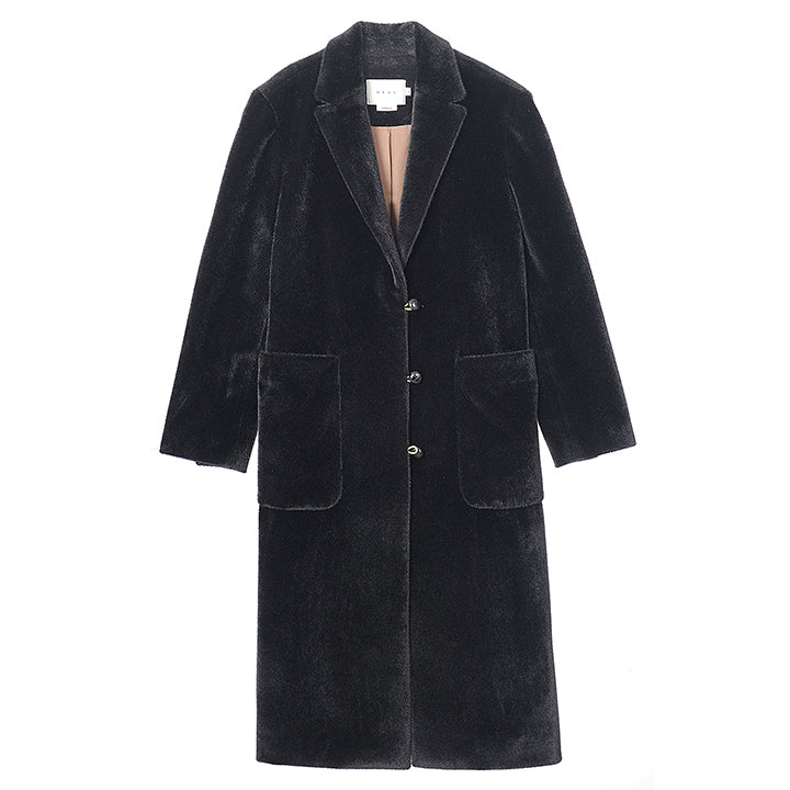 Neul - Winter Bear Slim Long Coat