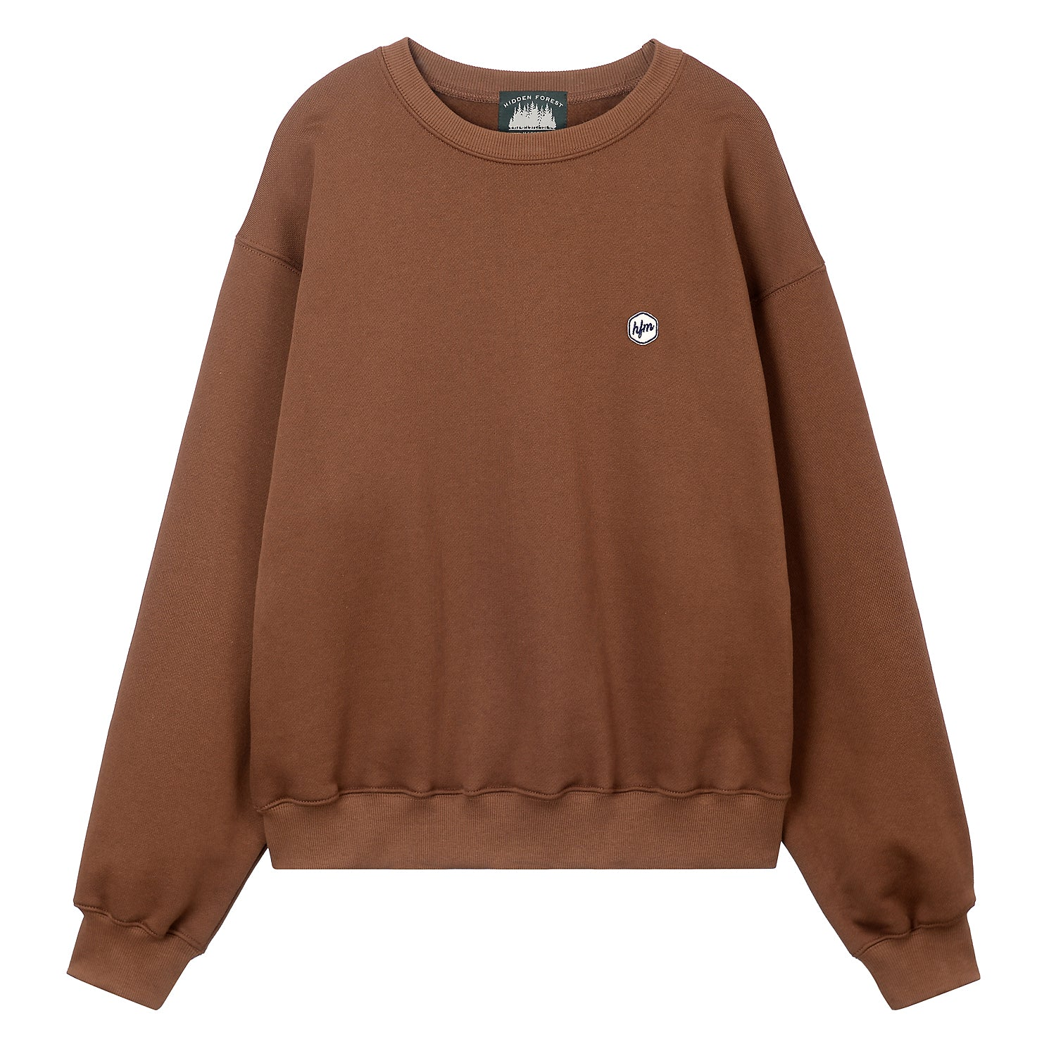 S'more sweat shirt