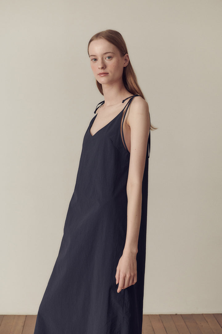 Slip String Dress