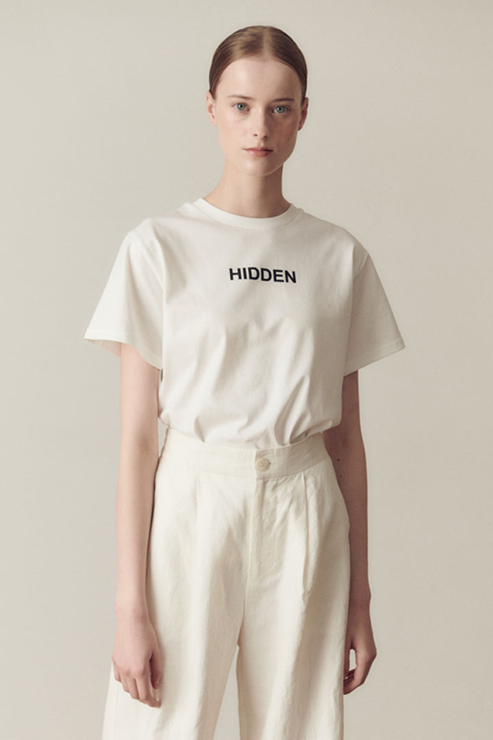 Hidden Forest Market T-shirt