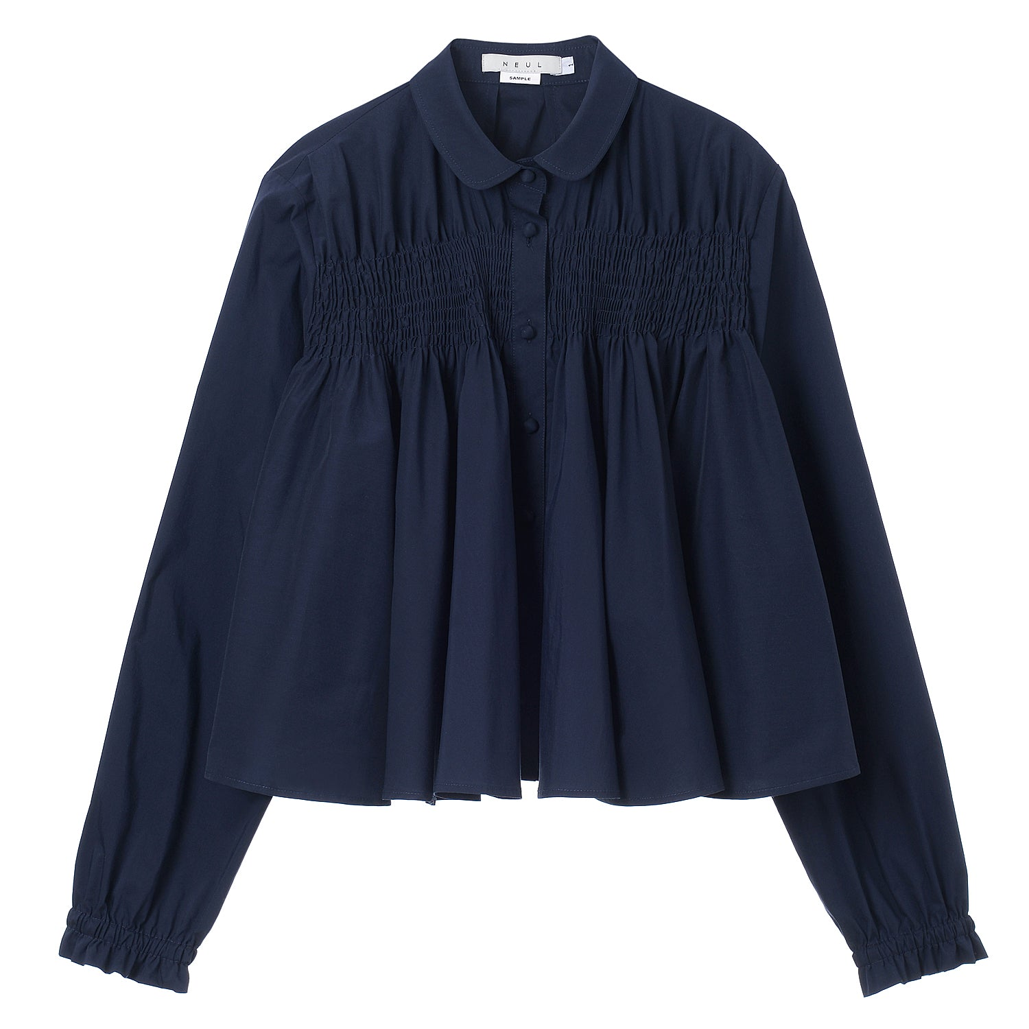 Michi's Selection Neul - Flare Out Shirt