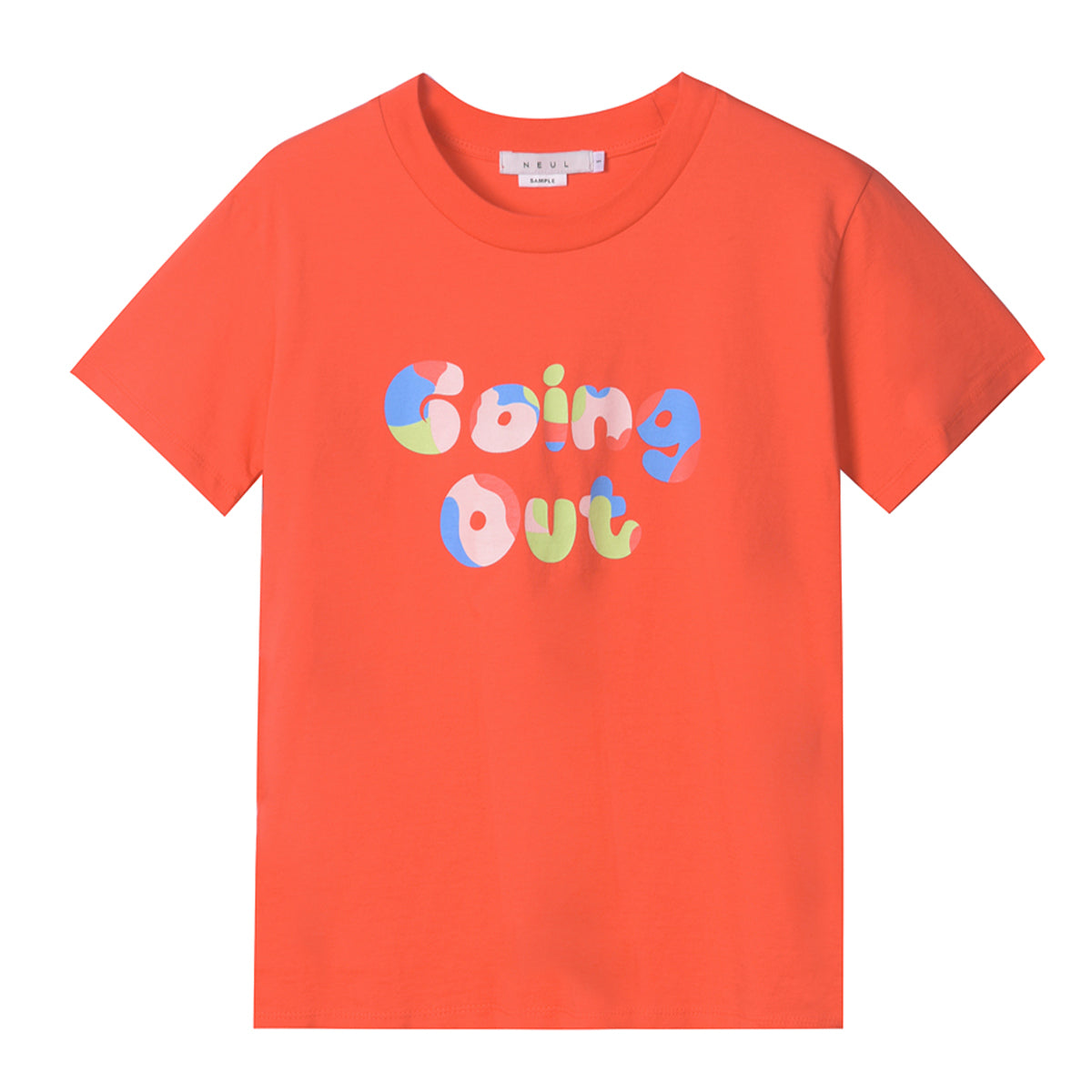 Neul - Going out t-shirt