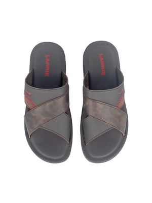 Larrie Coffee Basic Sandals