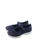 Larrie Navy Chichi Casual Sporty Flats