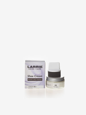 Larrie Neutral Shoe Cream