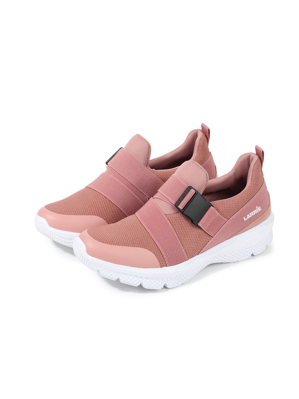 Larrie Pink Lite Sporty Vogue Sneakers
