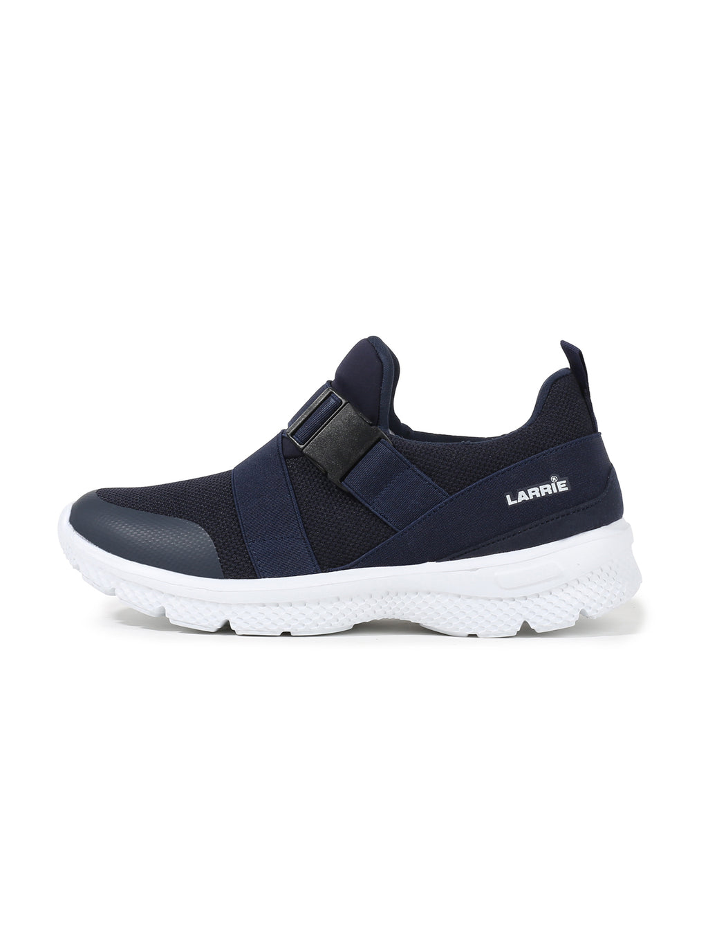 Larrie Navy Lite Sporty Vogue Sneakers