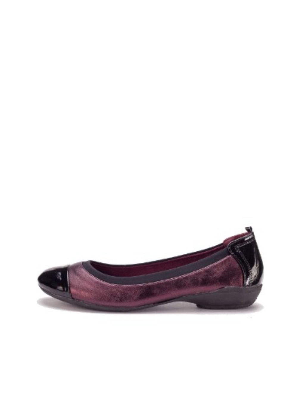 Larrie Red Joyous Casual Fashionable Flats