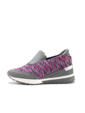 Larrie Women Pink Lightweight Casual Sporty Sneakers