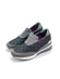 Larrie Women Grey Lightweight Casual Sporty Sneakers