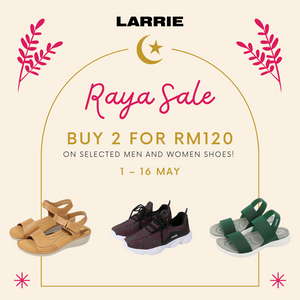 Mix and Match at RM120
