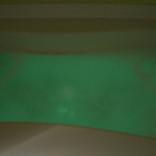 """HYDRO-GLOW"" GLOW IN THE DARK BATH BOMB"