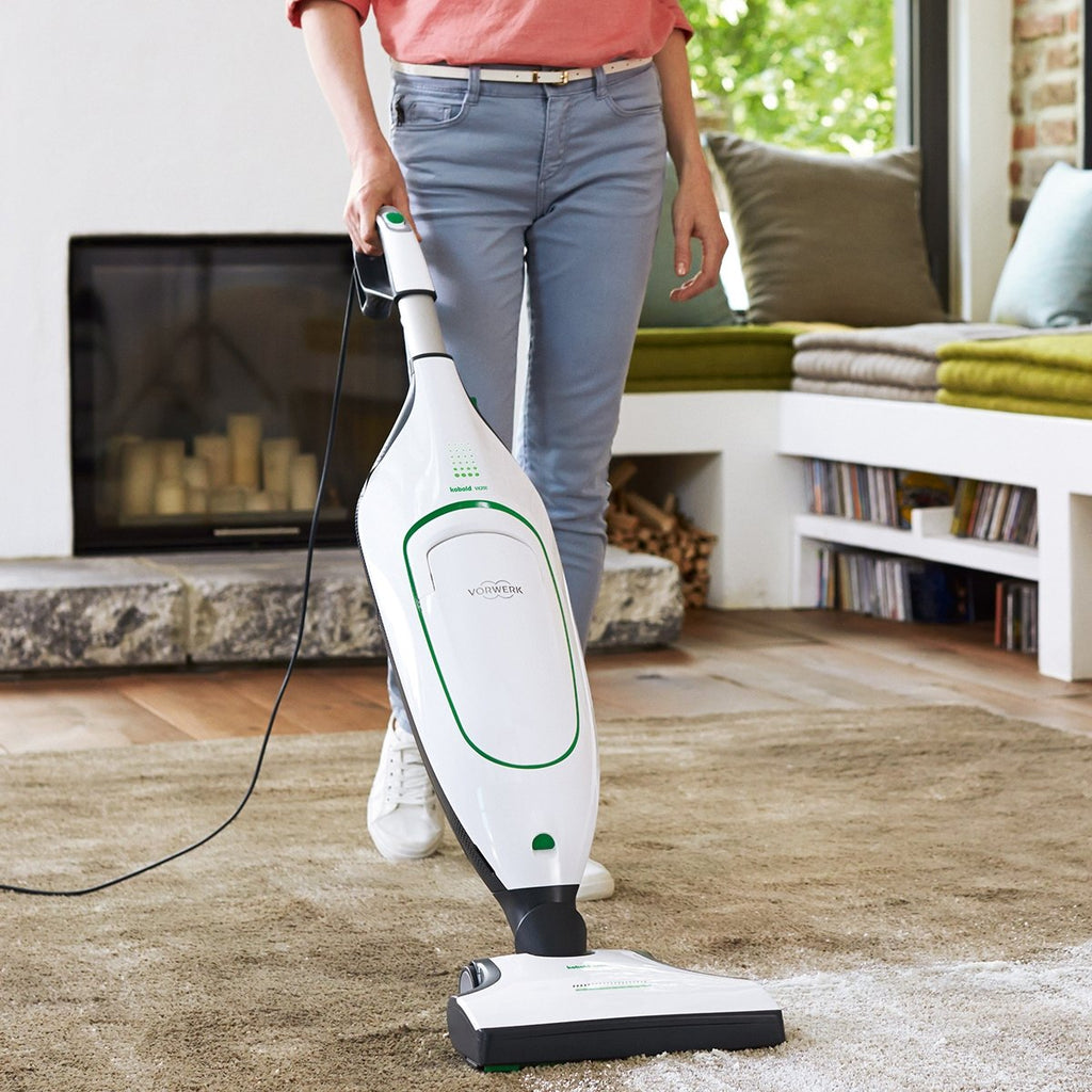 Vorwerk Folletto VK200
