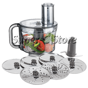 Disco Sminuzzatore Originale Kenwood per Food Processor KAH647PL