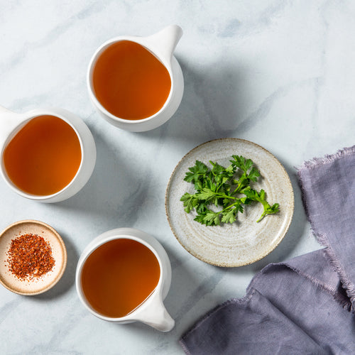 Why is Bone Broth so good for you?