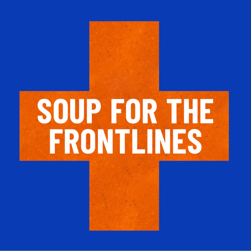Soup for the Frontlines
