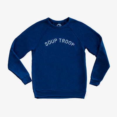 Soup Troop Sweatshirt