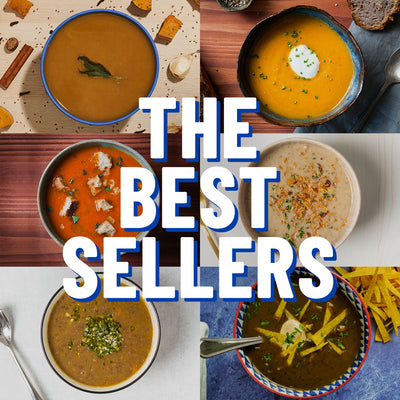 The Best Sellers