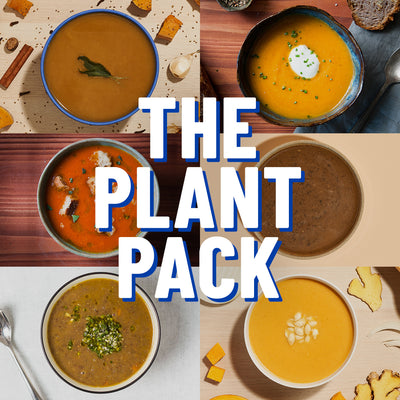 The Plant Pack
