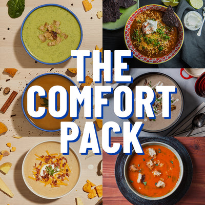 The Comfort Pack