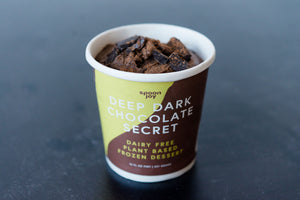 Deep Dark Chocolate Secret