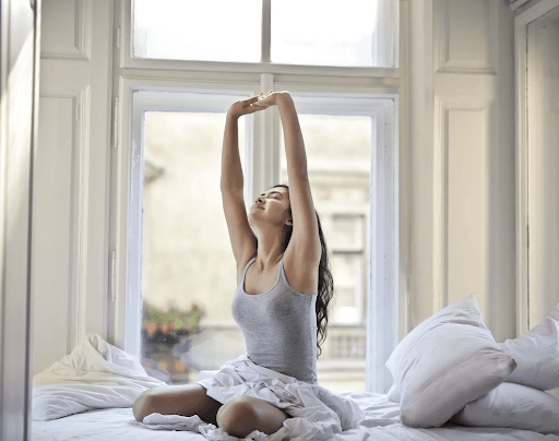These Lifestyle Changes Can Help You Sleep Better at Night