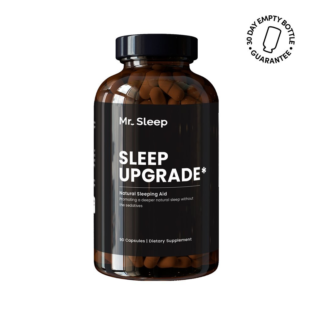 SLEEP UPGRADE