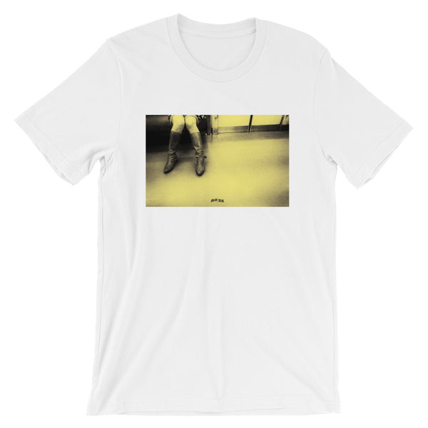 "MGDR ""The Floating"" No.1 Tee-Shirt"