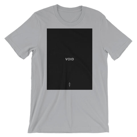 Void T-Shirt Black Ink Edition