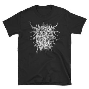 Loveform [Parasites] Logo T-Shirt
